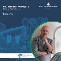 Dottor Odontoiatra Nicola Murgolo