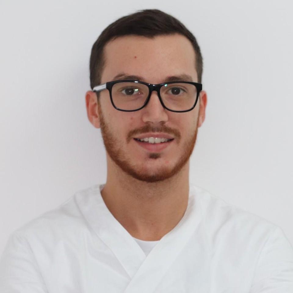 Dr. Fabio Tosin