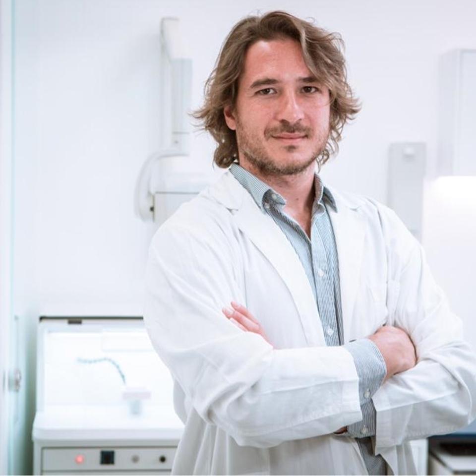 Bioingegneria dei tessuti protesicamente guidata